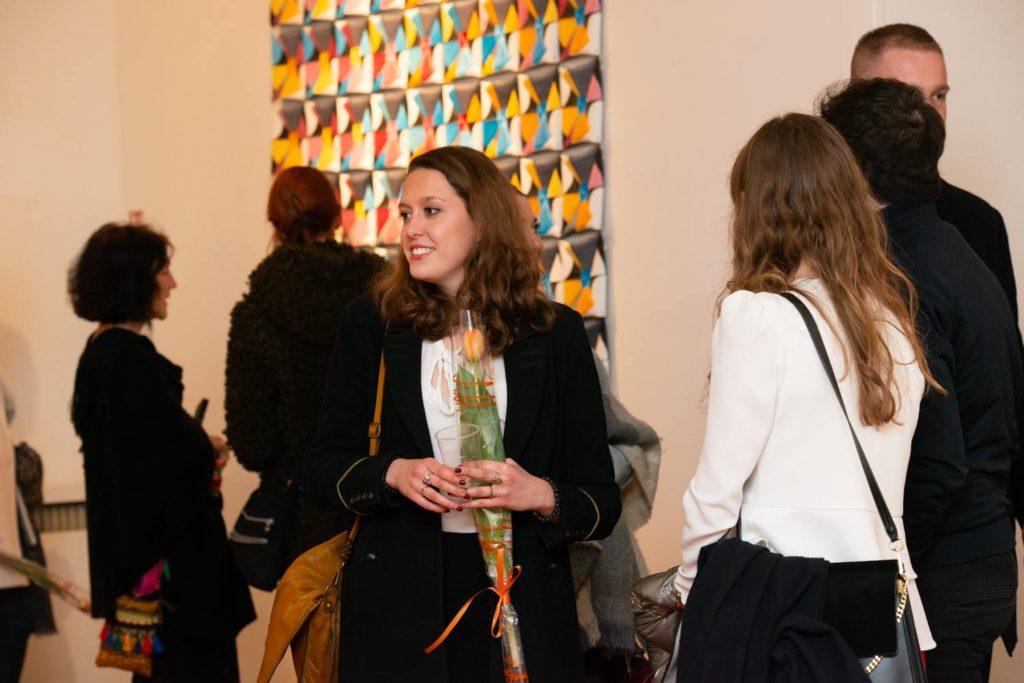 Exposition Lyriques ASKIP! Élizabeth FOYÉ - 2019