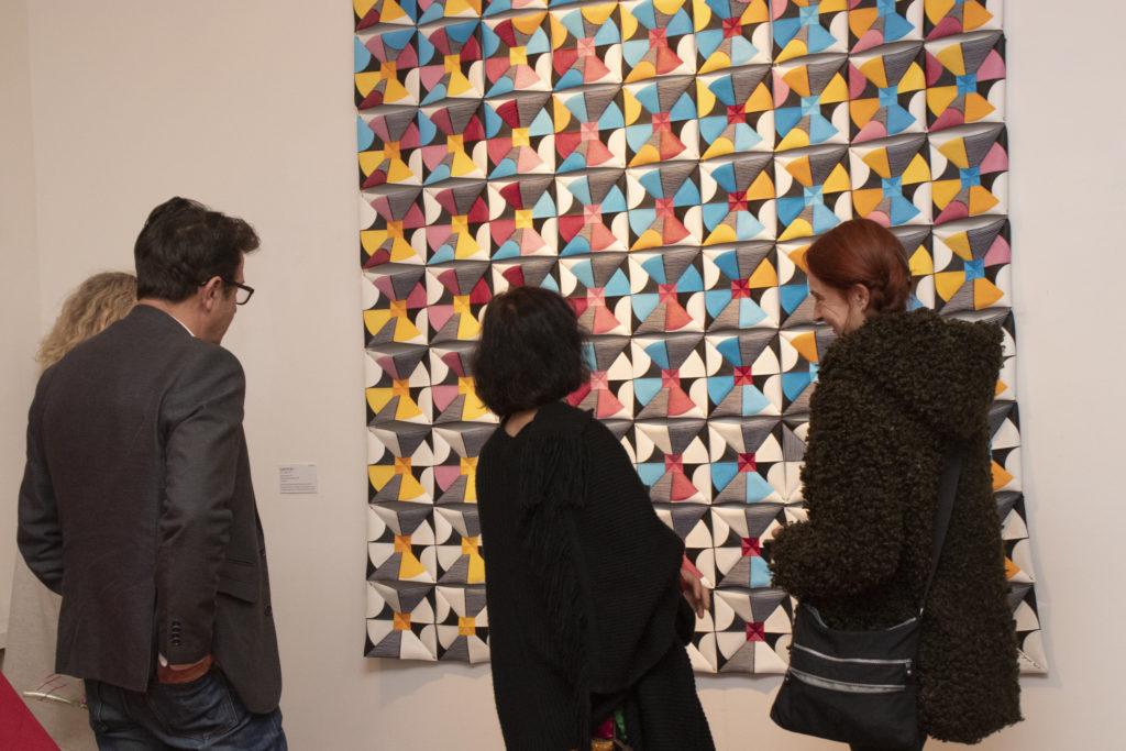 Exposition Lyriques ASKIP! Élizabeth FOYÉ - photo Karen Siriaco Casero - KSC Photographe