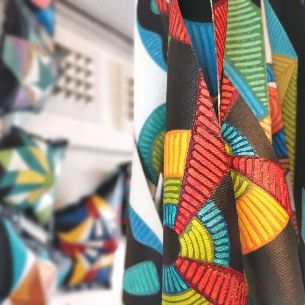 atelier-Carros- Côte d'Azur-Elizabeth Foyé